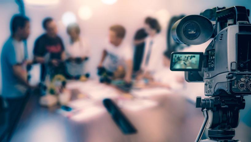 Video, nieuwe kansen voor jouw bedrijfscommunicatie
