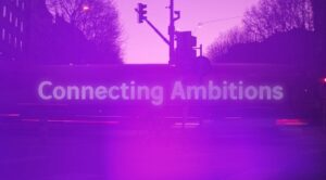 connecting ambitions